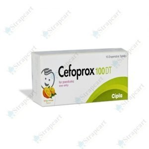 Cefoprox 100Mg