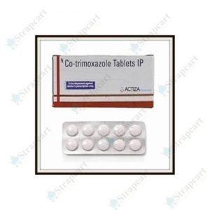 Co Trimoxazole Tablet