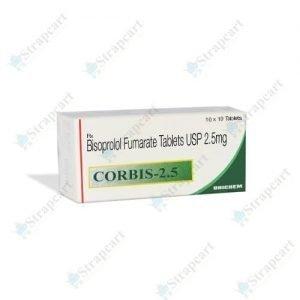 Corbis 2.5Mg