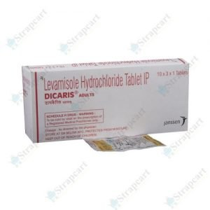 Dicaris Adults 150Mg