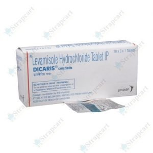 Dicaris Children 50Mg