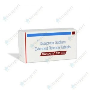 Dicorate ER 750Mg