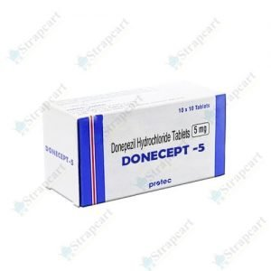 Donecept 5Mg