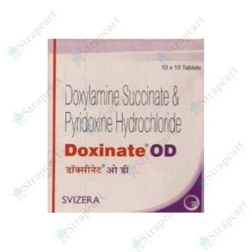 Doxinate OD