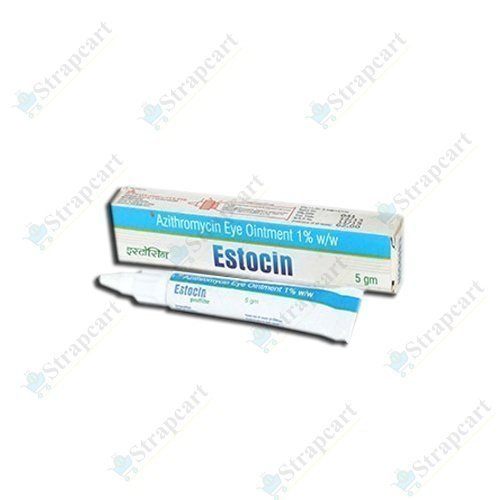 Estocin Eye Ointment