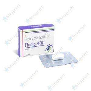 Fluconazole 400Mg