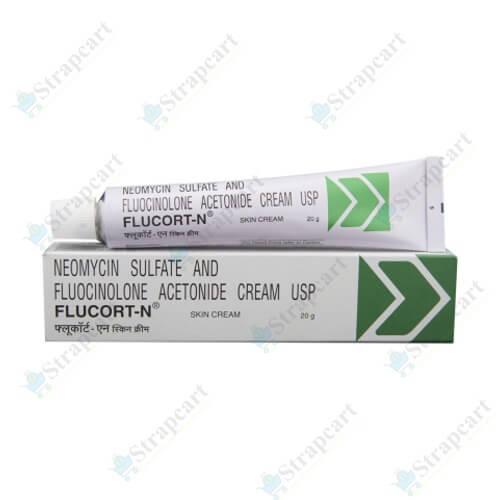 Flucort N Cream