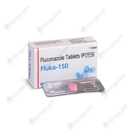 Fluka 150Mg Tablet