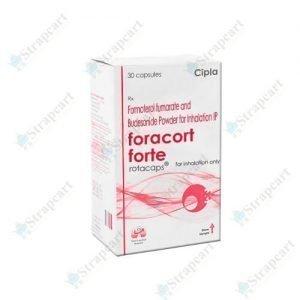 Foracort Forte Rotacaps