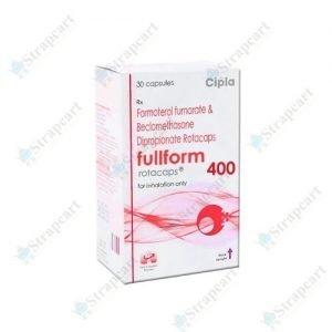 Fullform Rotacaps 400