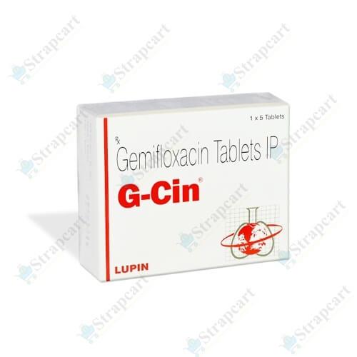 G-Cin 320Mg