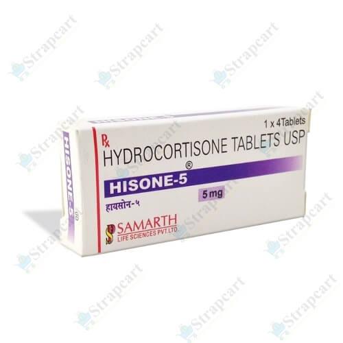 Hisone 5Mg
