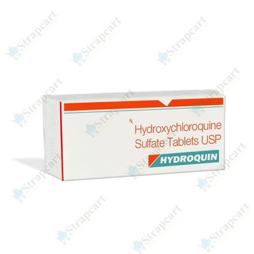 Hydroquin 200Mg