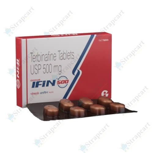 Ifin 500Mg
