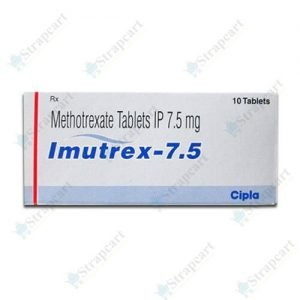 Imutrex 7.5Mg s