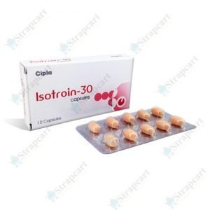 Isotroin 30Mg