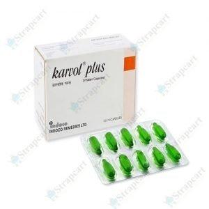 Karvol Plus capsule