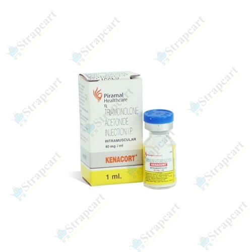 Kenacort 40Mg Injection