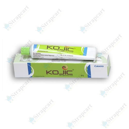 Kojic Acid Cream