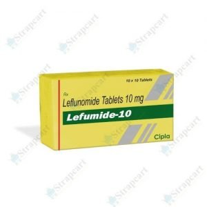Lefumide 10Mg