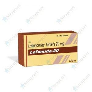 Lefumide 20Mg