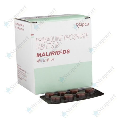 Malirid DS 15Mg