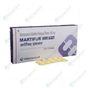 Martifur MR 100Mg