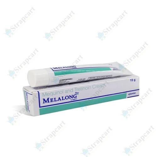 Melalong Cream