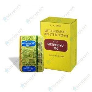 Metrogyl 200Mg