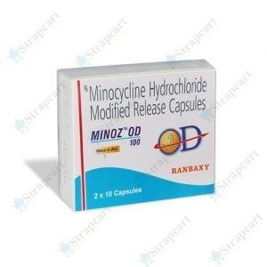 Minoz 100Mg
