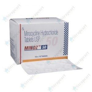Minoz 50Mg