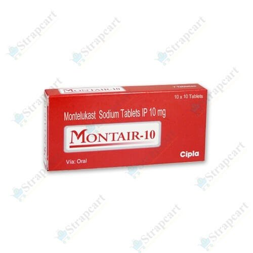Montair 10Mg