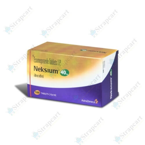 Neksium 40Mg