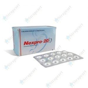 Nexpro 20Mg