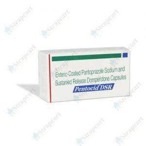 Pantocid DSR