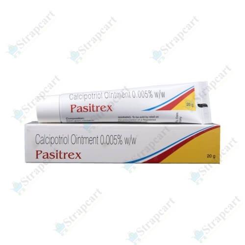 Pasitrex Ointment