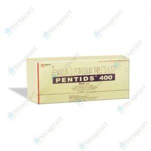 Pentids 400