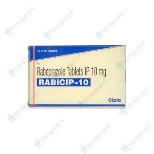 Rabicip 10Mg