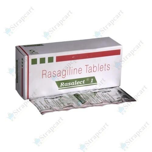 Rasalect 1Mg