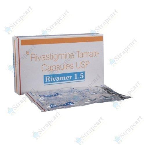 Rivamer 1.5Mg