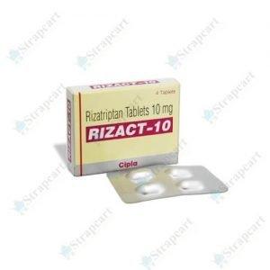 Rizact 10Mg