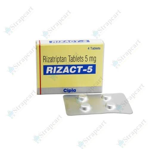 Rizact 5Mg