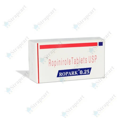 Ropark 0.25Mg