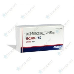 Roxid 150Mg