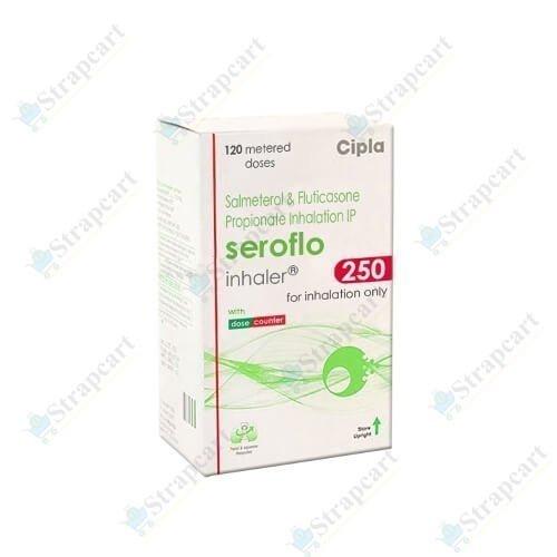 Seroflo 250 Inhaler