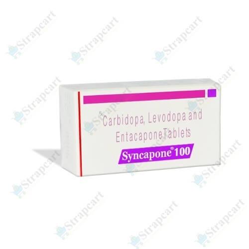 Syncapone 100Mg