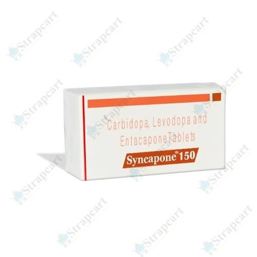 Syncapone 150Mg