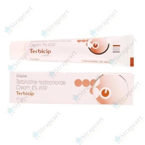 Terbicip Cream