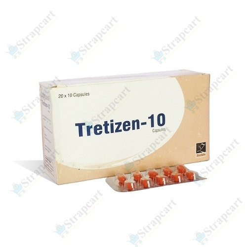 Tretizen 10Mg