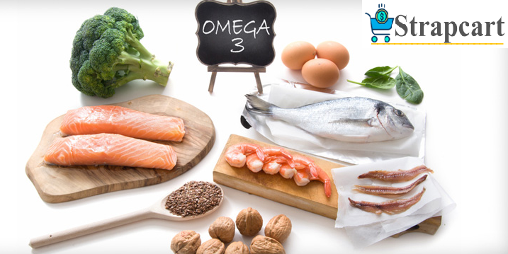 Can Lack of Omega 3 Fatty Acid Cause Sexual Disorders?